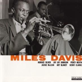 MILES DAVIS マイルス・デイビス